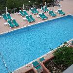 piscina Antares