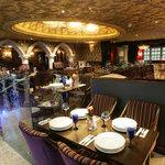 Lewis Restaurant - 2AA Rosette