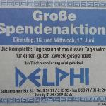 DELPHI-Rheine