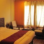 Cozy and modern rooms, Good amenities and comfortable