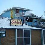 World Famous Oasis Restaurant Photo