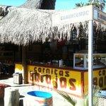 Foto de Barajas Tacos