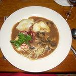 Foto de Front Street Restaurant