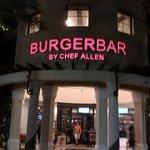 BurgerBar by Chef Allen