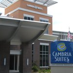 Cambria hotel & suites Traverse City