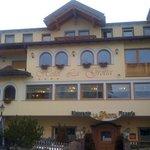 Family Hotel La Grotta Foto