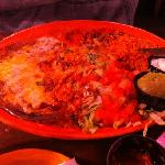 Cancun Burrito