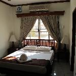 Double Room @ Aroon Residence Hotel
