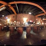 Zinful Panini Wine Bar - Photosynth of Inside Wine Bar panorama 12-30-11