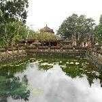Foto de Istana Tampak Siring