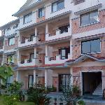 2nd  wing  of  mt Kailash  resort