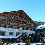 Photo of Hotel L'Equipe