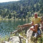 Bergwandeling met Patrick - Tarbesou