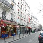 Hotel Saint-Sebastien