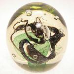 Ogishi Glass Paperweight