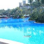 Pool Al Quasr