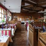 Restaurant Quellenhof Bad Birnbach
