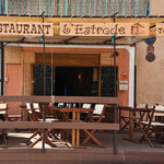l'Hotel-Restaurant des Voyageurs