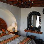 Our room, Las alcatraz