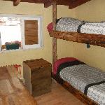 Rustic 4 bed dorm