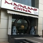 Photo de Mainland China