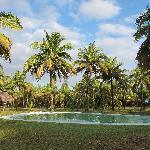 Relais de Masoala pool