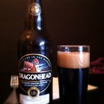 Fine ale from Orkney