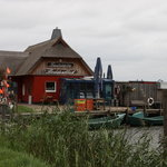 Restaurant Boddenblick, Dierhagen