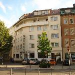 Hotel Feuersee