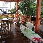Porch #7
