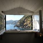 Great view and only 55 euro a night!