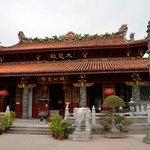 Kaiyuan Temple