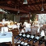 Ristorante Toscanelli Sagù Mini Resort