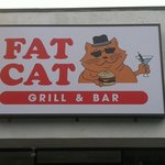 Fat Cat Grill and Bar
