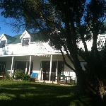 charming tranquil farmhouse