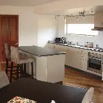 Wedgetail Kitchen