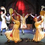 Hodjapasha Cultural Center Picture