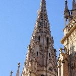 Argentina's Lujan's Cathedral