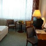 Komfortzimmer 2