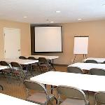We can host your meetings