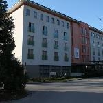 Rosen Hotel Europahaus Foto
