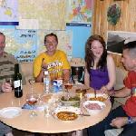 Foto di Trans-Siberian Hostel