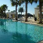 Carillon Beach Pool