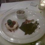 Spectacular dessert!