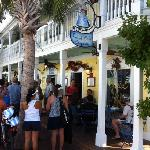 la Creperie Key West.