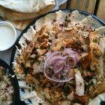 Foto de Sahara Mediterranean Cuisine