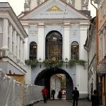Historic Vilnius