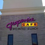 The Grapevine Cafe