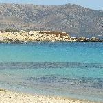 Aliko Beaches - San George
