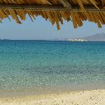 Plaka Beach - Petrino